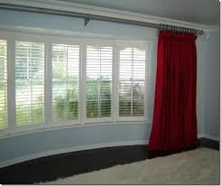 window coverings ideas window treatment ideas for bay windows simplified bee