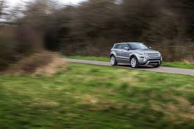 green range rover land rover range rover evoque 5 door 1st generation