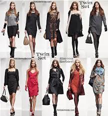 moda donna set autunno inverno 2014 2015 moda donna