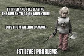 Dungeons And Dragons Memes - 31 of the most hilarious dungeons and dragons memes for a lazy