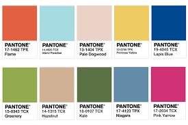 pantone color forecast 2017 color trends for 2017 spencer creative group i web design i