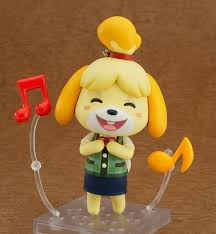 Halloween Animal Crossing by Amazon Com Good Smile Animal Crossing New Leaf Shizue Nendoroid