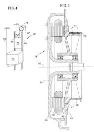 patent us6397974 traction elevator system using flexible flat