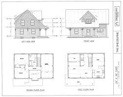 cape home plans post beam house plans and timber frame drawing packages by