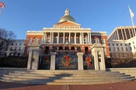 massachusetts house carr both sides can reach the trough boston herald