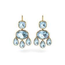 girandole earrings girandole rock earrings quin