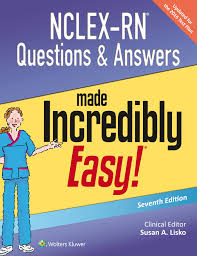 rn questions u0026 answers made incredibly easy