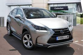 lexus nx in usa used lexus nx cars for sale in cheltenham gloucestershire