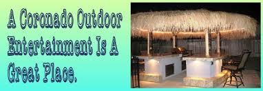 Outdoor Entertainment Center - coronado outdoor entertainment center san diego