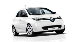 renault twizy f1 price renault zoe electric car with attached ep tender range extender
