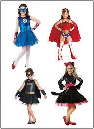 Batman Halloween Costumes Girls 9 Designs Girls Halloween Lace Dresses Avengers Batman Cosplay