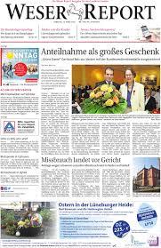 Friseur Bad Bevensen Weser Report Achim Oyten Verden Vom 13 03 2016 By Kps