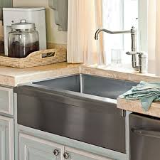 Types Of Kitchen Sink Astonishing 8 Types Of Kitchen Sinks Come And Take Your On
