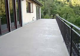 cementitious deck waterproofing contractor