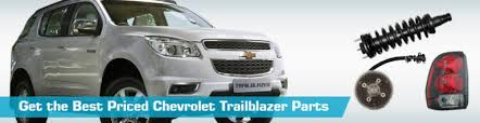 2005 trailblazer fan speed sensor chevrolet trailblazer parts partsgeek com