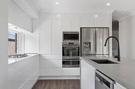 gloss white kitchen door cabinet 2pak doors draws panels in 60 gloss white j mould