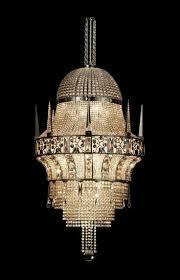 Art Deco Light Fixture 302 Best Chandeliers Images On Pinterest Crystal Chandeliers