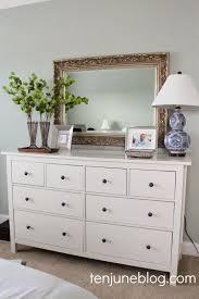 Master Bedroom Dresser Master Bedroom Dresser Vignette Bedroom Dressers Vignettes And