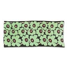 marimekko fiorina unikko mint scarf marimekko socks u0026 scarves