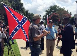 Battle Flags Of The Confederacy S C Senate Gives Final Ok To Confederate Flag Removal House