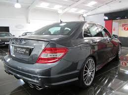 used mercedes c63 amg used 2010 mercedes c class c63 amg performance pack for sale