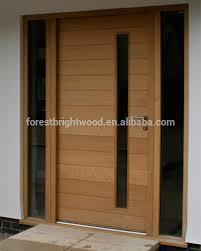 Wooden Main Door Front Door Designs Front Door Designs Suppliers And Manufacturers