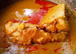 cuisine ivoirienne et africaine sauce graine le plat mythique et populaire du peuple ivoirien