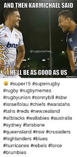 Nsw Blues Memes - and then karmichael said na memes hell be as good as us mematic net
