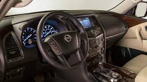 used 2017 nissan armada suv pricing for sale edmunds