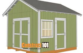 Garden Tool Shed Ideas Delighted Garden Shed Plans Photos Landscaping Ideas For