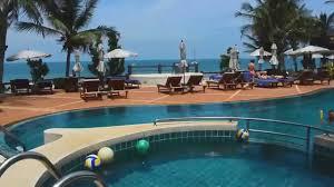 banana fan sea samui chaweng beach true beachfront com youtube