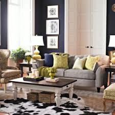 La Z Boy Living Room by White Room Challenge La Z Boy Design Dash Home Stories A To Z