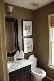 small bathroom colors ideas master bath wall faux wood ceramic tile walls mink