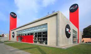 home decor center metrópolis oficina de arquitectura project decor center showroom