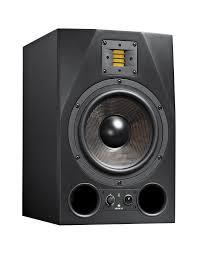 adam a8x and sub 12 studio monitor bundle samash