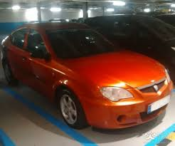proton gen 2 2007 sedan 1 3l petrol manual for sale limassol