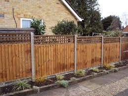inspired garden fence ideas the latest home decor ideas