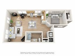 rates u0026 floor plans santa clara courts