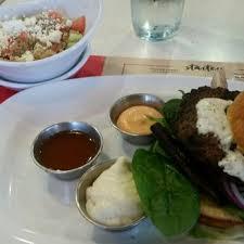 brioche cuisine az the counter closed 17 photos 23 reviews burgers 2375 e