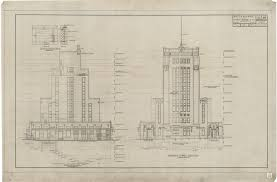the complete story behind london u0027s much loved art deco building
