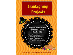 thanksgiving activities webquest by innovationsintechnology