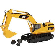 Toy Excavator Ebay