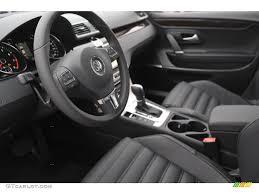 2012 volkswagen cc vr6 4motion executive interior photo 58619561