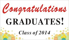 congratulations graduation banner 3ftx5ft custom personalized congratulations graduates graduation