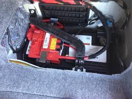 bmw e90 battery 2008 battery