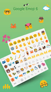 new emoji for android new emoji for android 6 0 android apps on play