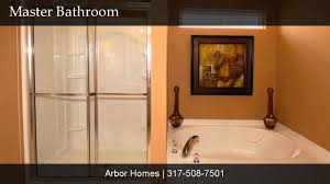 Arbor Homes Floor Plans by Spruce Sonoma Youtube