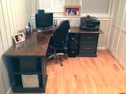 Custom Corner Desks Custom Corner Desk Custom Corner Desk With Drawers Pullout