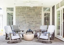Patio Furniture Sale London Ontario Crown Homes Of London Custom Homebuilder Exteriors