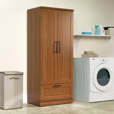sauder homeplus wardrobe storage cabinet sauder homeplus wardrobe cabinet hayneedle